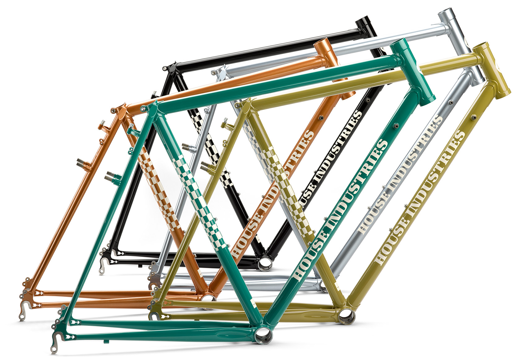 Velo Frame - House Industries