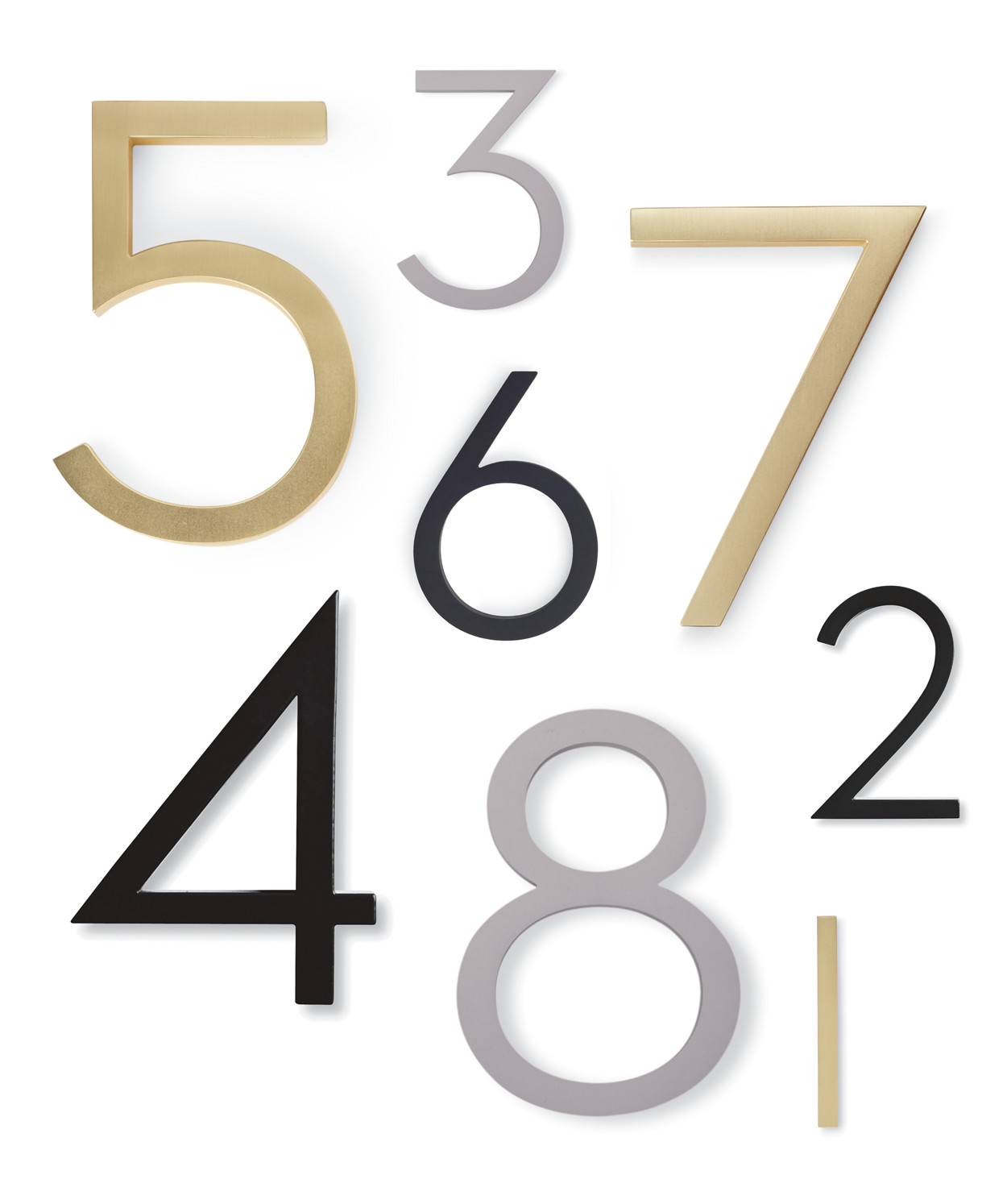 Neutra numbers house industries